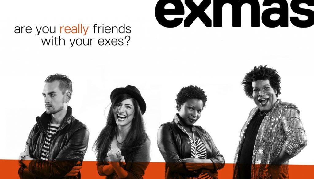 Exmas Promotional Image